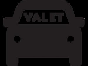 Valet PNG Transparent Image PNG clipart