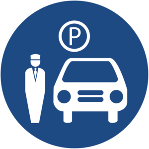 Valet Transparent PNG PNG icons