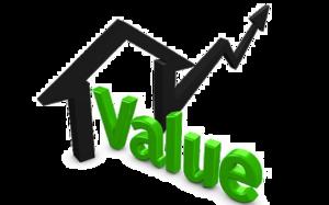 Value Transparent Background PNG Clip art