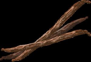Vanilla Bean PNG File PNG Clip art