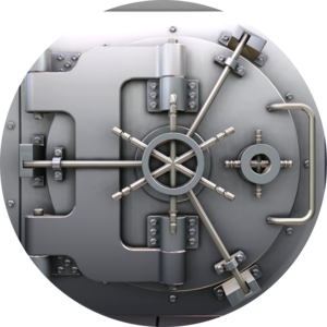 Vault PNG Pic PNG clipart