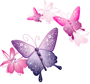 Vector Butterfly PNG PNG Clip art