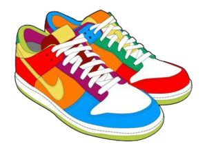Vector Shoes PNG Transparent Image PNG Clip art