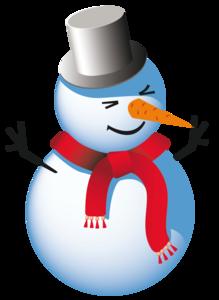 Vector Snowman PNG PNG Clip art