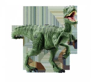 Velociraptor PNG Image PNG Clip art