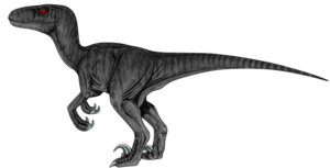 Velociraptor PNG Transparent HD Photo PNG Clip art