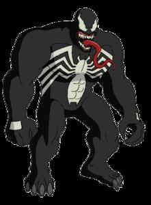Venom PNG Clipart PNG Clip art