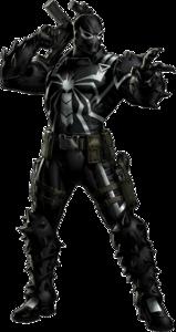 Venom PNG File PNG Clip art