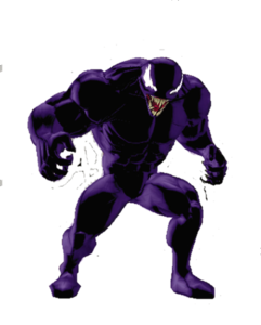 Venom PNG Free Download PNG clipart