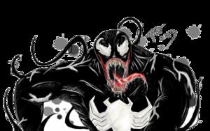 Venom PNG HD PNG Clip art