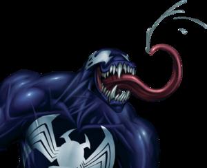 Venom PNG Picture PNG Clip art