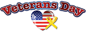 Veterans Day PNG File PNG Clip art