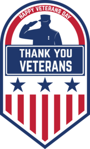 Veterans Day PNG Transparent PNG Clip art