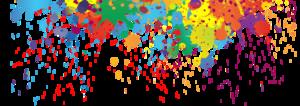 Vibrant Colors PNG Free Download PNG Clip art