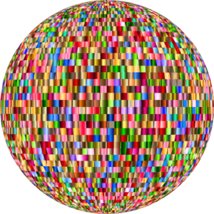 Vibrant Colors PNG Picture PNG icon
