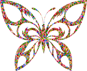 Vibrant Colors PNG Transparent Image PNG icon