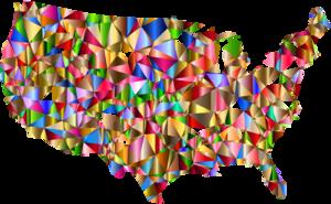 Vibrant Colors Transparent Background PNG icons
