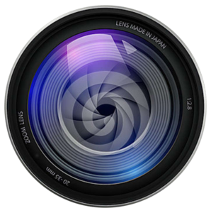 Video Camera Lens PNG Image PNG Clip art