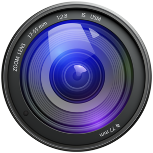 Video Camera Lens PNG Photos PNG Clip art