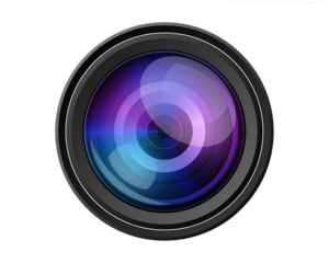Video Camera Lens PNG Transparent Image PNG Clip art