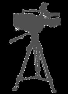 Video Camera Tripod PNG Clipart PNG Clip art