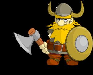 Vikings Transparent PNG PNG Clip art