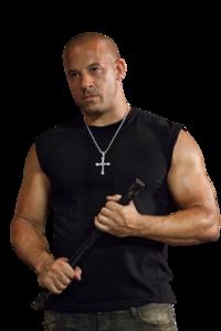 Vin Diesel PNG File PNG Clip art