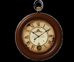 Vintage Clock PNG Image PNG Clip art