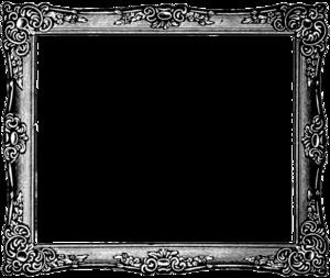 Vintage Frame PNG Transparent Image PNG Clip art