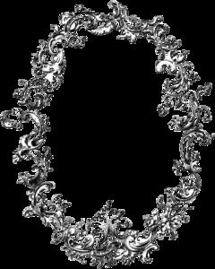 Vintage Frame Transparent PNG PNG Clip art