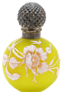 Vintage Perfume PNG Picture PNG Clip art