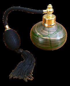Vintage Perfume PNG Transparent PNG Clip art