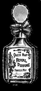 Vintage Perfume Transparent PNG PNG Clip art