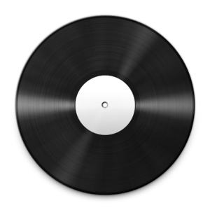Vinyl PNG Transparent Image PNG Clip art