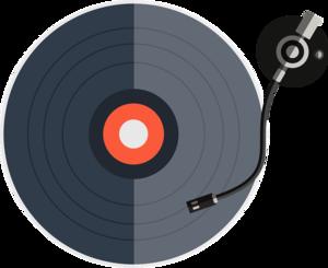Vinyl PNG Transparent PNG Clip art