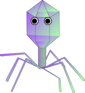 Virus PNG Clipart PNG icon