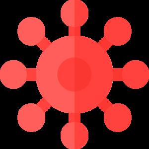 Virus PNG File PNG Clip art
