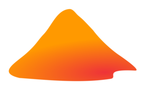 Volcano PNG Pic PNG Clip art