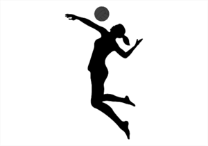 Volleyball PNG File PNG Clip art