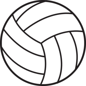 Volleyball PNG HD PNG Clip art