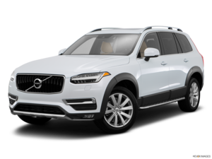 Volvo Xc90 PNG File PNG Clip art