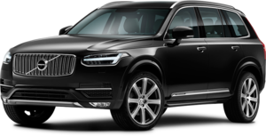 Volvo Xc90 PNG Image PNG Clip art