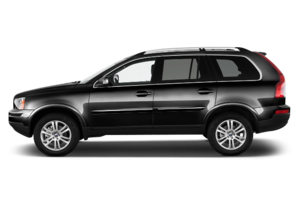 Volvo Xc90 PNG Pic PNG Clip art