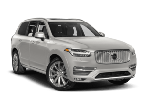 Volvo Xc90 Transparent Background PNG Clip art
