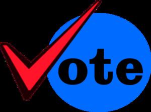 Vote PNG File PNG Clip art