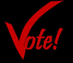Vote PNG Transparent Image PNG Clip art
