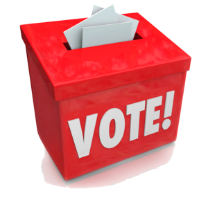 Voting Box PNG File PNG Clip art