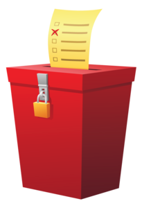Voting Box PNG Photos PNG Clip art