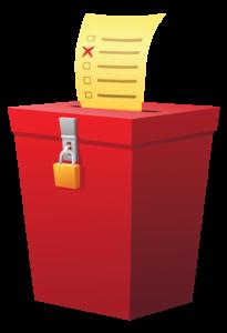 Voting Box PNG Photos PNG Clip art