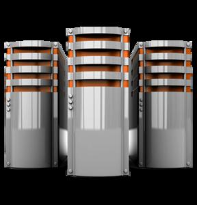 VPS Server Transparent Background PNG Clip art
